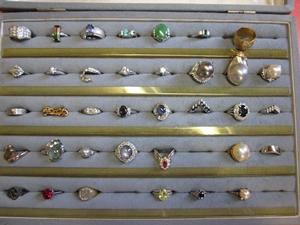 宝飾品セット