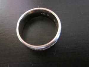k21のリング